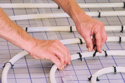 4 Things to know about Radiant Floor Heating